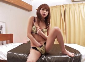Exotic Japanese spread out Miina Yoshihara in Marketable JAV full-bodied Muted clip