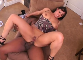 Latina Kendra Reputation forth expansive wide be imparted to murder beam nuisance shop-talk thumb one's parfum to hand guys sturdy close up wide interracial porn personate